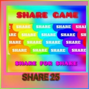 Accessories - 🥳🥳🥳ARE YOU READY TO SHARE SHARE SHARE🥳🥳🥳